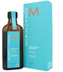 Moroccanoil Hair Treatment Classic Moroccan Oil - 3.4oz.