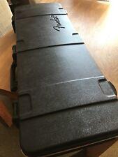 Fender Koffer Hartschale Hard Case Nocaster Telecaster wie Neu