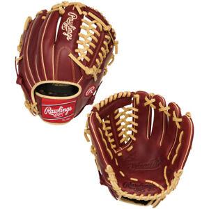 "Rawlings Sandlot Series 11.75"" Utility Baseball Glove Throws Right/Throws Left"