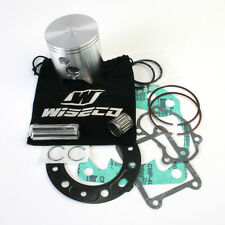 WISECO HONDA CR250 CR250R CR 250 250R WISECO PISTON KIT TOP END 67.50MM 97-01