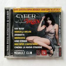 CyberMax n. 4