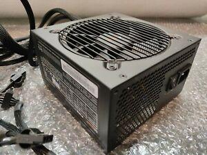 Alimentation 500Watts PC Be Quiet L10-500W Pure Power / Format ATX 80Plus Silver