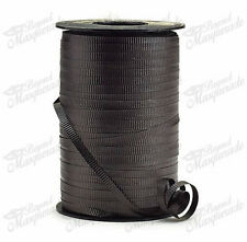 """3/16"""" 500 Yds (1500ft) Spool Balloons Party Wedding Crimped Curling Ribbon"""