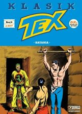 Tex Klasik 6, Strip Agent, comic, comics, comic book, stripovi, fumetti NEW