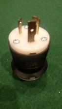 Hubbell HBL2321 Twist Lock Plug - L6-20P