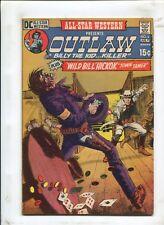 ALL-STAR WESTERN #6 - WILD BILL 'HICKOK! - (8.5) 1971