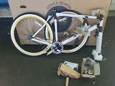 "(L@@K) goose island beer sole bicycle 26"" cruiser bikeChicago brew outdoors mib"