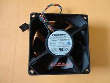 1pcs Foxconn PV903212DSPF0A 92mm x 32mm Cooler Cooling Fan PWM 12V 0.6A 5Pin