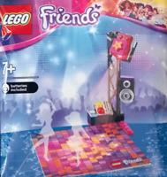 LEGO Friends Disco Dancefloor Polybag Set 5002931