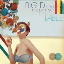 Big D And The Kids Table - Fluent In Stroll  CD Neuware