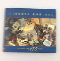Liberty for All Celebrating 175 Years Pictorial Clay County Missouri 2004 Book