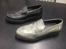 Mocassini pelle scarpe mocassin 36-37-38-39 shoes slip on mocassino loafers SHOE