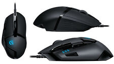 BRAND NEW Logitech G402 Hyperion Fury ULTRA-FAST FPS Gaming Mouse