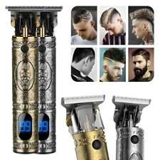 Tondeuse cheveux professionnelle tondeuse rasage coupe barbe sans fil barbier SH
