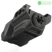 Laspur Advanced Optics Sub Compact Tactical Rail Mount Low Profile Laser Sight
