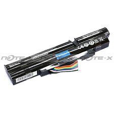 Batterie pour Acer type AS11A3E 11,1V 4400mAh/49Wh Li-Ion Noir