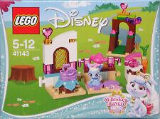 Lego Disney Palace Pets 41143 Berrys Küche Frühstückstheke Tisch Torte PforteNEU