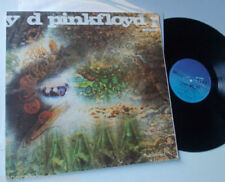 Pink Floyd Import 33 RPM Speed Vinyl Records