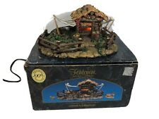 "Fontanini The Animal Corral #50238 2.5"" Scale Nativity Roman Christmas with box!"