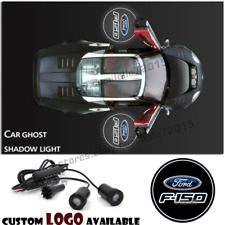 F150 Logo Car Door Projector Courtesy Welcome Ghost Shadow Light For Ford F-150