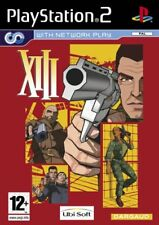 XIII (PS2) VideoGames