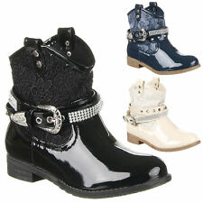 Unbranded Block Party Slip On Boots for Women