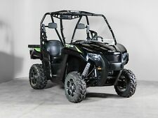 "Arctic Cat Prowler HDX/XT Full UTV Windshield 3/16"" - Models 2015+"