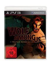 The Wolf Among Us (Playstation 3) (Neu & OVP)