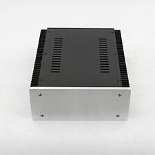 2109 full Aluminum enclosure dac case headphone amplifier chassis PSU box DIY