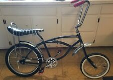 "Vintage Bicycle Raleigh newly restored 70's Old Skool 20"" Classic!"