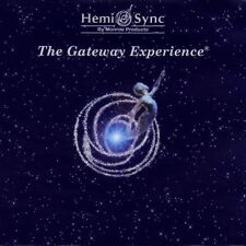 Monroe - Hemi-Sync - The Gateway Experience Wave I-VII