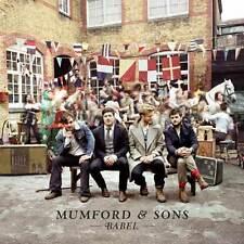 MUMFORD & SONS : BABEL   (LP Vinyl) sealed