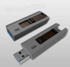 USB-Stick 32 GB USB 3.0 EMTEC Slide Speicherstick 32GB
