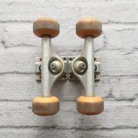 Vintage Independent Trucks Stage 9 10 Skate Skateboard Wheels Indy Spitfire