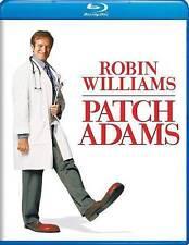 BLU-RAY Patch Adams (Blu-Ray) NEW Robin Williams