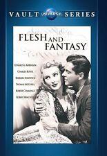FLESH AND FANTASY (1943 Edward G. Robinson) - Region Free DVD - Sealed