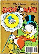 DON MIKI nº: 468 (de 664 + 4 extras de la colección completa) Montena, 1976-89..