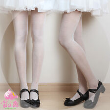 Lolita Japanese Kawaii Princess Mori Girl Pierced Transparent Panty-Hose Tights