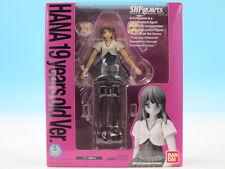 S.H.Figuarts Kamen Rider Den-O Hana 19 years old Ver. Action Figure Bandai