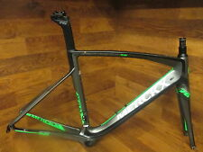 EDDY MERCKX SAN REMO 76 FULL CARBON ROAD BIKE FRAME SET Di2, ESP, MECH MEDIUM 54