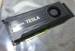 Dell NVIDIA Tesla 5GB K20 Graphics Processing Unit Accelerator GPU CARD PVX28