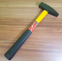 Hammer DIN1041 300g Schlosserhammer mit Kunsstoffgriff von GO/ON!