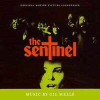 The Sentinel - Complete Score - Limited 3000 - Gil Melle