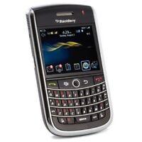 BlackBerry Tour 9630 Black - Verizon (Unlocked) 3G GSM AT&T T-Mobile Smartphone