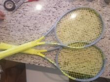 New listing Head graphene 360+ extreme tour  4 1/4 lot of 2 tennis racquet racket