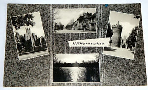 AK --- Mehrbildkarte Mittenwalde, Brandenburg, DDR (1965) --- gelaufen