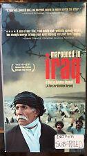 Marooned in Iraq (VHS) Acclaimed 200 Iranian drama; Kurdish w/English subtitles