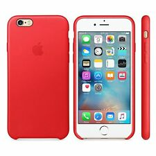 Authentic Apple iPhone 5/5S/SE, 6/6S, 6 Plus/6s Plus Case Manufactured by Apple