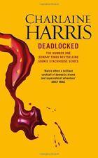 Deadlocked: A True Blood Novel (Sookie Stackhouse 12),Charlaine Harris