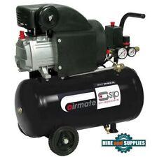 SIP 06459 RC2/50 Ferrua UK Oil Lubricated Air Compressor